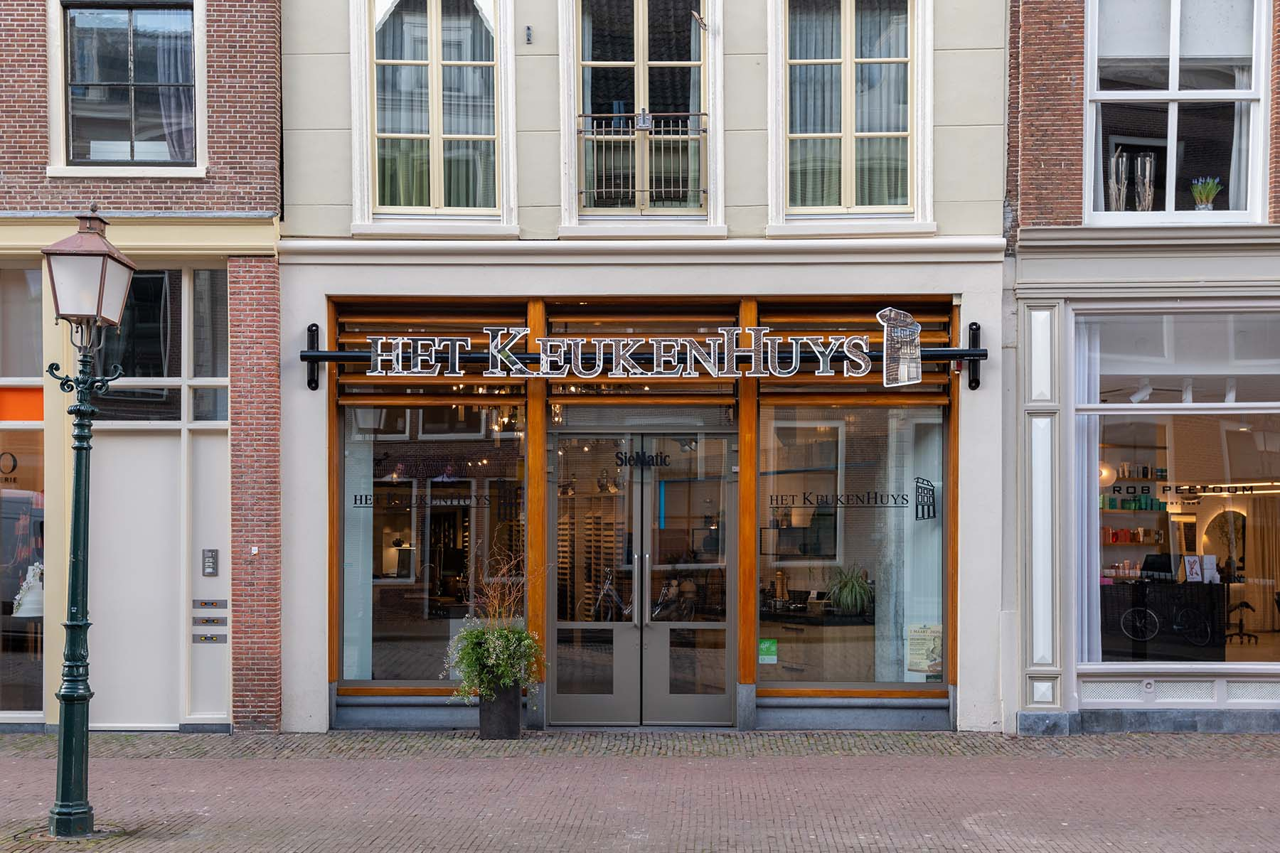 Het Keukenhuys Hoorn